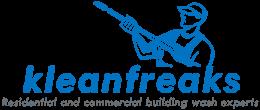 Klean Freaks Logo